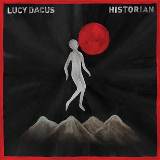 Lucy Dacus – Historian LP clear vinyl