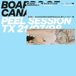 "Boards Of Canada - Peel Session EP 12"" vinyl"