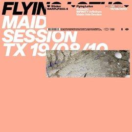"Flying Lotus - Presents INFINITY ""Infinitum"" - Maida Vale Session EP 12"" vinyl"