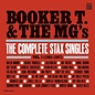 Booker T. & The MG's - The Complete Stax Singles Vol. 1 (1962-1967) LP