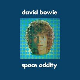 David Bowie - Space Oddity LP 2019 mix