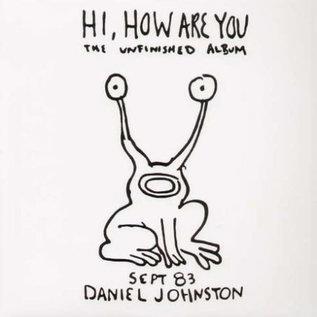 Daniel Johnston – Hi, How Are You / Yip Jump Music LP