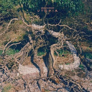 Bremer / McCoy – Utopia LP