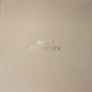 Beirut ‎– The Rip Tide LP