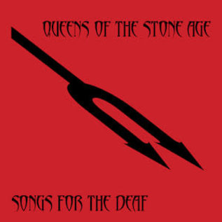 Queens of the Stone Age ‎– Songs for the Deaf LP