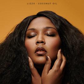 """Lizzo – Coconut Oil EP 12"""" vinyl"""