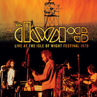 Doors - Live at the Isle of Wight Festival 1970 LP