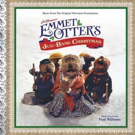Paul Williams - Jim Henson's Emmet Otter's Jug-Band Christmas LP picture disc