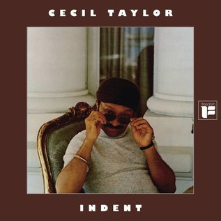 Cecil Taylor - Indent LP