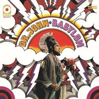 Dr. John - Babylon LP