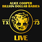 Alice Cooper - Billion Dollar Babies (Live) LP