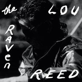 Lou Reed - The Raven LP