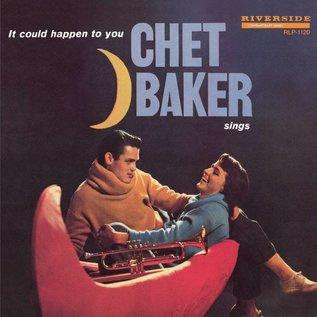 Chet Baker - Could Happen You LP