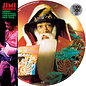 """Jimi Hendrix - Merry Christmas and Happy New Year 12"""" vinyl single picture disc"""