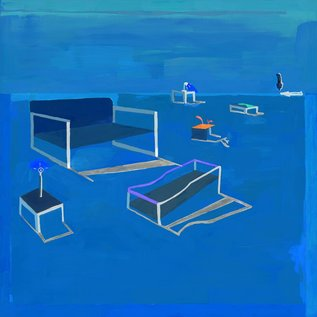 Homeshake - Helium Remixes LP