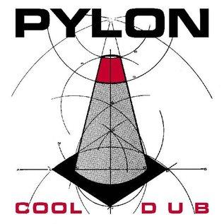 "Pylon - Cool / Dub 7"" red vinyl"