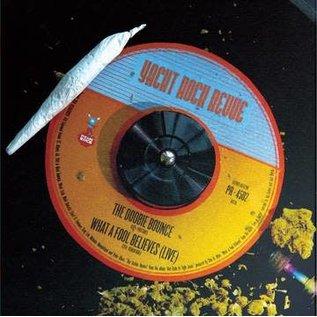 """Yacht Rock Revue - Doobie Bounce / What a Fool Believes (Live in Boston) 7"""""""