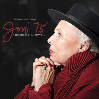Various – Joni 75 / A Birthday Celebration LP