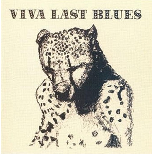 Palace Music – Viva Last Blues LP