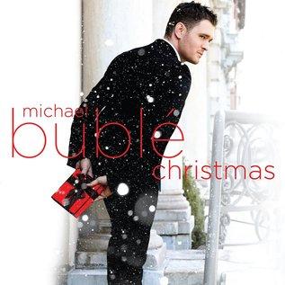 Michael Bublé – Christmas LP red vinyl