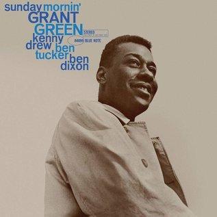 Grant Green – Sunday Mornin' LP