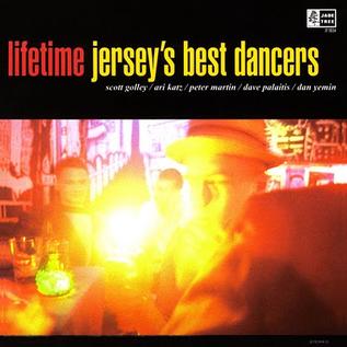 Lifetime – Jersey's Best Dancers LP