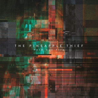 Pineapple Thief – Hold Our Fire LP
