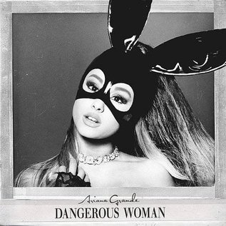 Ariana Grande ‎– Dangerous Woman LP