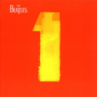 Beatles ‎– 1 LP