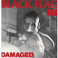 Black Flag ‎– Damaged LP