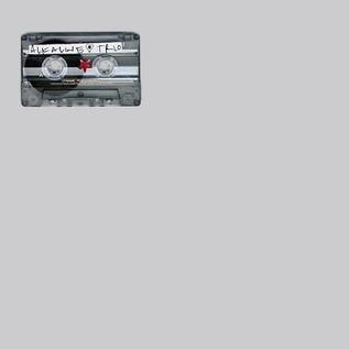 Alkaline Trio -- Alkaline Trio LP