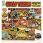 Big Brother & The Holding Company Featuring Janis Joplin -- Cheap Thrills LP