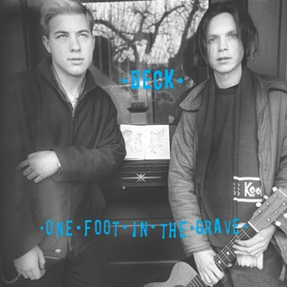 Beck -- One Foot In The Grave LP expanded edition
