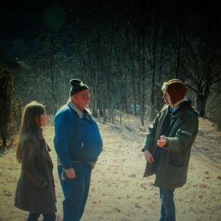 Dirty Projectors -- Swing Lo Magellan LP with download