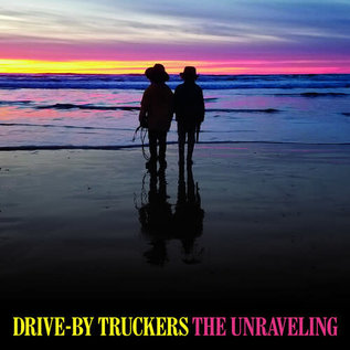 Drive-By Truckers - The Unraveling LP