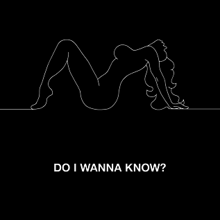 ARCTIC MONKEYS -- DO I WANNA KNOW? 7--
