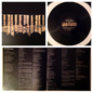 Cursive -- The Ugly Organ LP deluxe with bonus ep & download