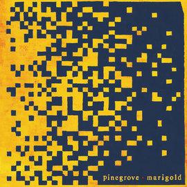 Pinegrove – Marigold LP yellow vinyl