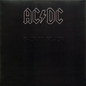 AC/DC -- Back In Black LP