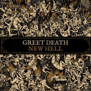 Greet Death – New Hell LP