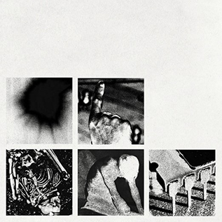 """Nine Inch Nails - Bad Witch EP 12"""" vinyl"""