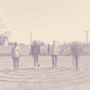 "Dungen + Woods – Myths 003 EP 12"" vinyl"