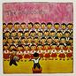 Raincoats – The Raincoats LP orange vinyl