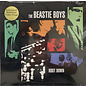 "Beastie Boys – Root Down EP 12"" green vinyl"