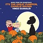 Vince Guaraldi – It's The Great Pumpkin, Charlie Brown: Music from the Soundtrack LP