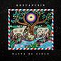 "Khruangbin – Hasta El Cielo LP with 7"""