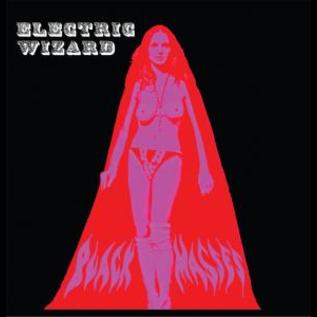 Electric Wizard – Black Masses LP import