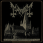 Mayhem – De Mysteriis Dom Sathanas Alive LP