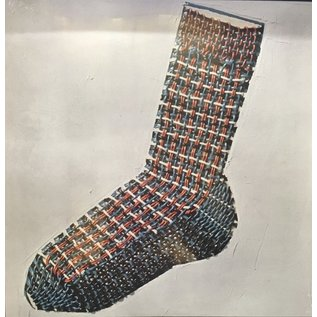 Henry Cow – Leg End LP