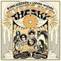 King Gizzard and the Lizard Wizard – Eyes Like the Sky LP orange vinyl